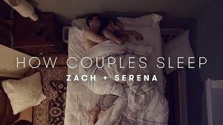 Serena & Zach