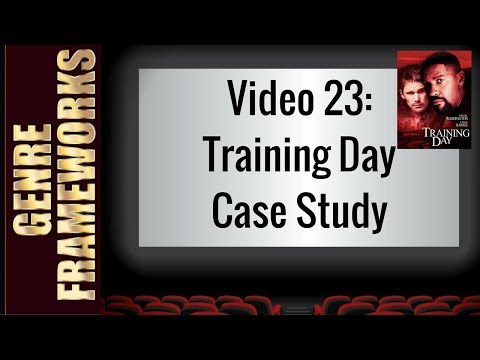 Training Day Case Study Featuring The Inner Forms Of Genre