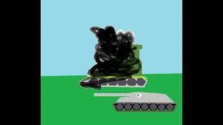 World of Tanks мульт 2