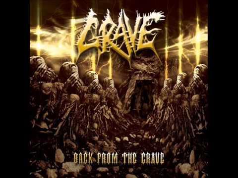 Grave - Below