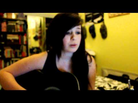 Baby Bitch by Ween cover, by Nicole Stewart
