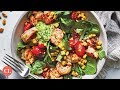 Lemon-Shrimp Salad | Our Favorite Recipes | Cooking Light