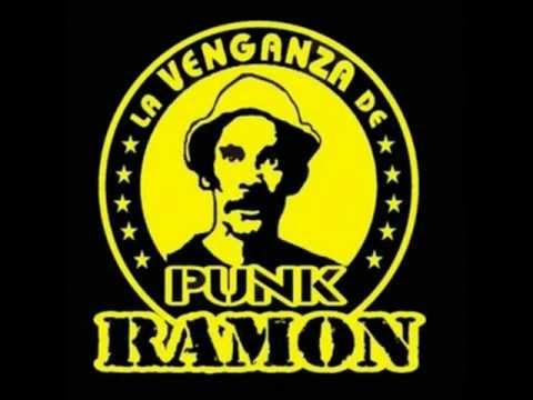 La Venganza De Punk Ramon - Volar