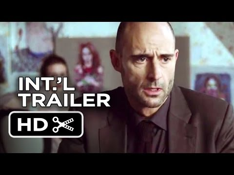 Mindscape Official International Trailer #1 (2013) - Mark Strong Movie HD