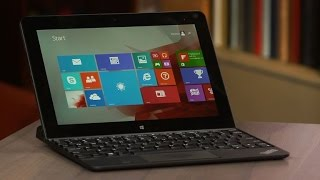 ThinkPad 10 takes a kitchen sink approach to hybrids