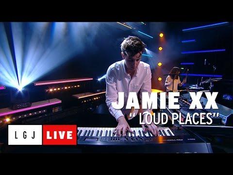 Jamie Xx - Loud Places