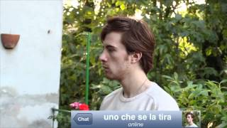 Francesco Sole   Whatsapp Nella Vita Reale!