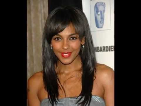 Hollywood Actress Marsha Thomason
