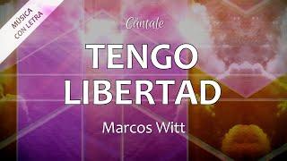 Watch Marcos Witt Libertad video