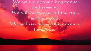 Watch Jaci Velasquez We Will Overcome video