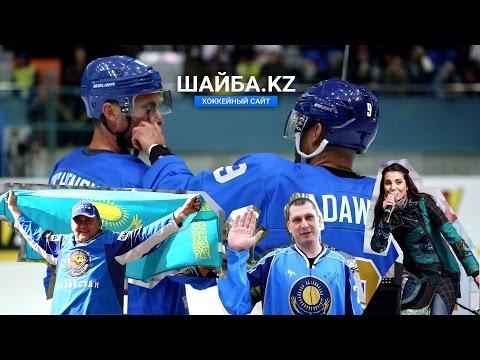 Хоккей, чемпионат мира в Киеве. Чтобы нам повезло! Третий выпуск видеоблога