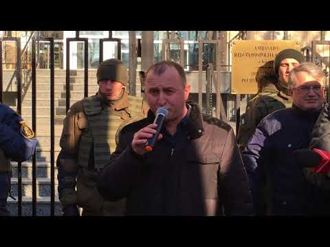 Польщі варто пам'ятати як через власні недолугі дії вона вже втрачала свою державу, ‒ Юрій Сиротюк