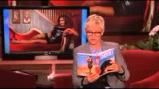 A Reading from Snooki's Book on Ellen show
