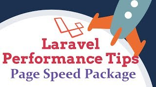 #6: Laravel Page Speed Package |  🚀 Quick Laravel Performance Tips 🚀