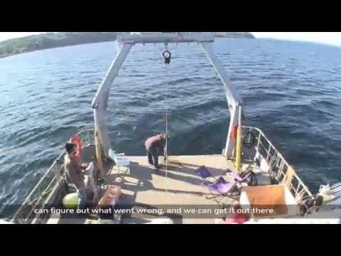Investigating Arctic Ice Melt, Interview with Mike Steele