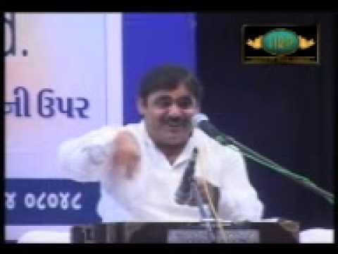 Mayabhai Ahir Show For Hrp Karatrgam 2012 video