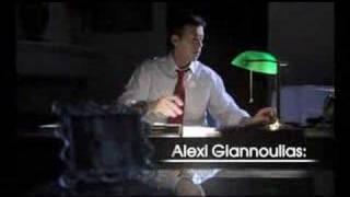Obama endorses Giannoulias Ad