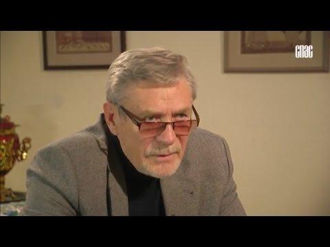 Александр Михайлов - С Божией помощью!