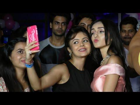 Sath Nibhana Sathiya Meera aka Tanya Sharma BIRTHDAY BASH | FULL VIDEO
