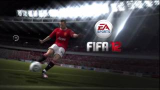 FIFA 12 PS3 100% Virtual Pro Sale