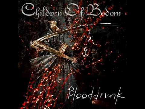Children Of Bodom - Banned From Heaven