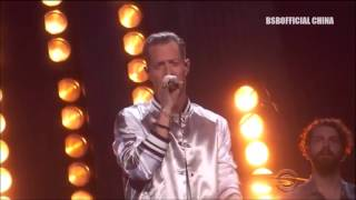 Download Lagu Backstreet Boys & Florida Georgia Line - God, Your Mama and Me & Everybody (Live ACM Award 2017) Gratis STAFABAND