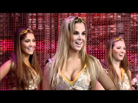 Videomix - Ballet do Faustão - 17.04.2011.avi