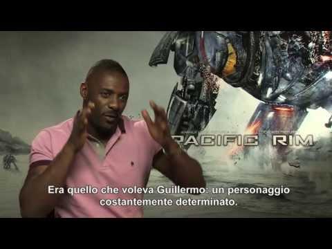 Pacific Rim: intervista a Idris Elba, soldato dell'apocalisse