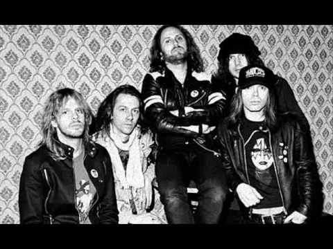 Hellacopters - Tab