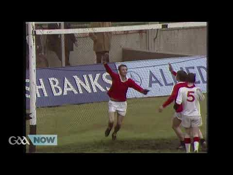 GAANOW Rewind: 1973 Cork v Tyrone All-Ireland Semi-Final