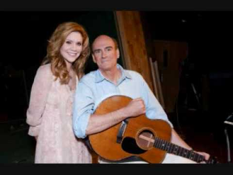 James Taylor & Alison Krauss - The Boxer Music Videos