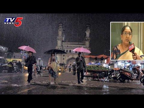ముందుగానే పలకరించనున్న తొలకరి.. | Monsoon 2018 | TV5 News