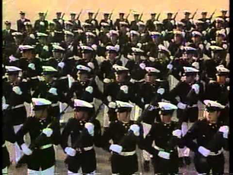 Gran Parada Militar 1997 (video completo)