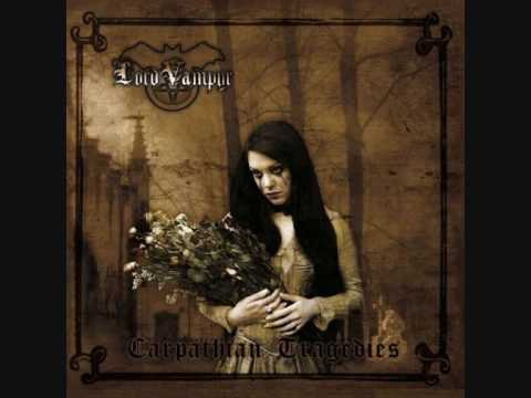 Lord Vampyr - The Lady And The River - A Ghost Story