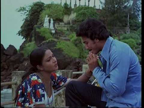 Ek Duje Ke Liye - 415 - Bollywood Movie - Kamal Haasan & Rati...