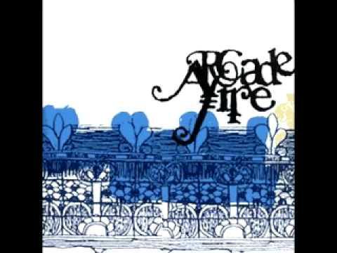 Arcade Fire - Vampire Forest Fire