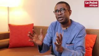Rencontre avec Youssou N'Dour