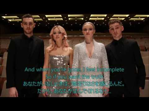 洋楽 和訳 Clean Bandit - Symphony feat. Zara Larsson