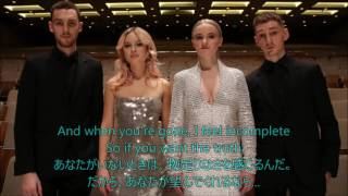 Download Lagu 洋楽 和訳 Clean Bandit - Symphony feat. Zara Larsson Gratis STAFABAND