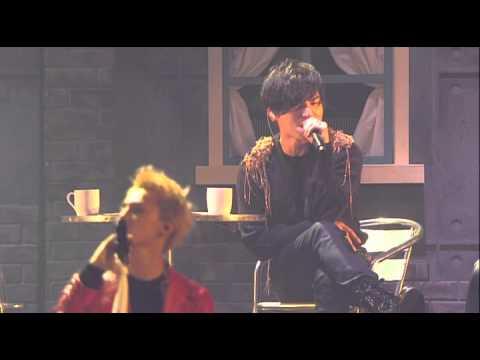 BIGBANG   BIGSHOW 2011