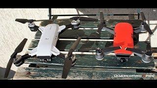 YH-19HW clone giocattolo del drone DJI SPARK