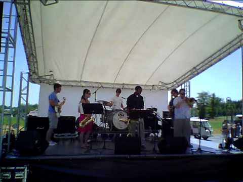 USC UPSTATE JAZZ COMBO.MOV