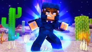 VIREI UM BOSS!! A ARMADURA ME DEIXOU COM 114 DE HP! - Minecraft Escola de Bruxos 2 #21