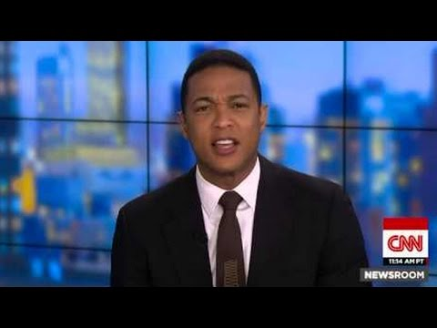 "Don Lemon ""Apologizes"" For Penis Biting Rape Defense - Do You Buy It?"