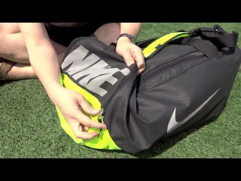 Review: Nike Max Air Vapor Duffel   Tekuben.com