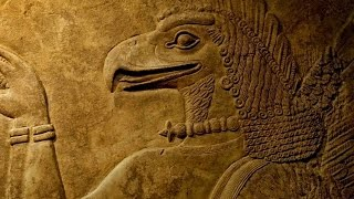 The Missing Link of History - Ancient Eagle and Serpent Symbology