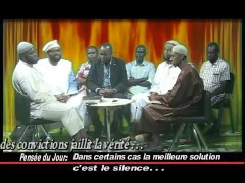 Abdoul Madjid humilié par un ahmadiyya et par un pasteur