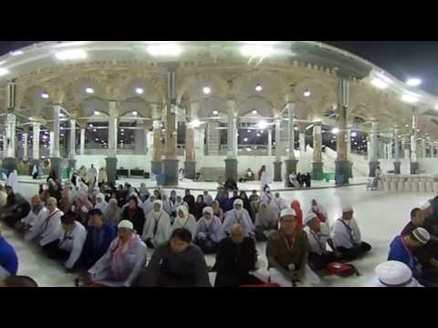 Video umroh plus brunei