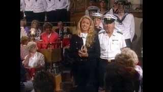 Margot Eskens - Auch Matrosen Haben Heimweh - 1993