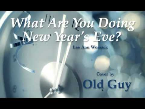 Lee Ann Womack - What Are You Doing New Year